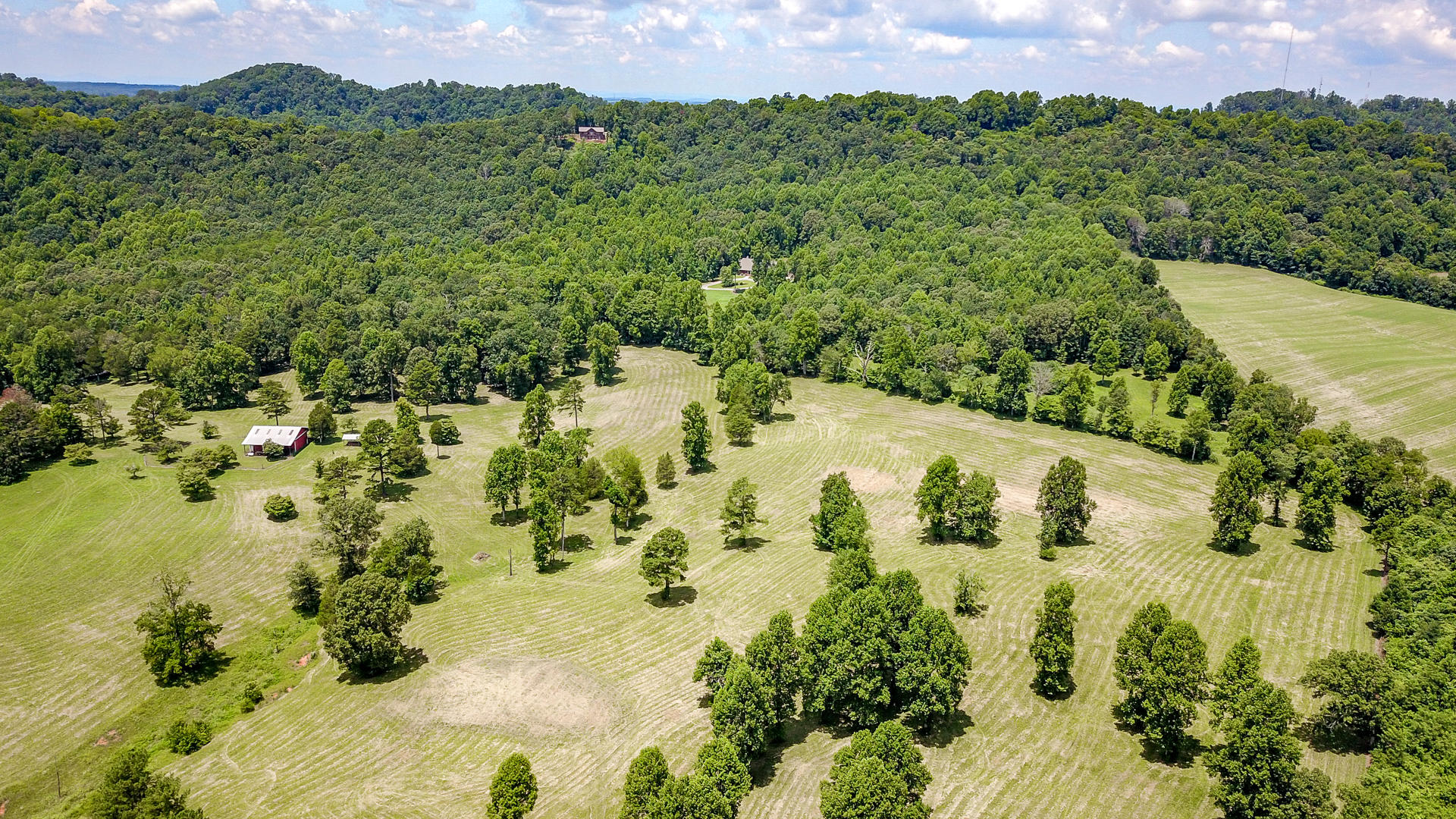 Tract 3 Brunner Rd, Sweetwater, TN 37874