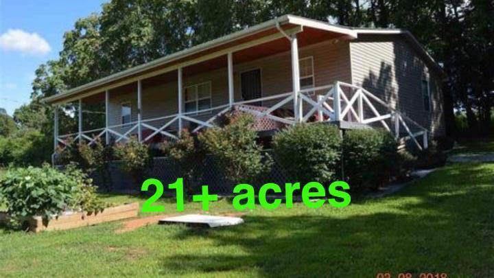 632 Glenlock Rd, Sweetwater, TN 37874