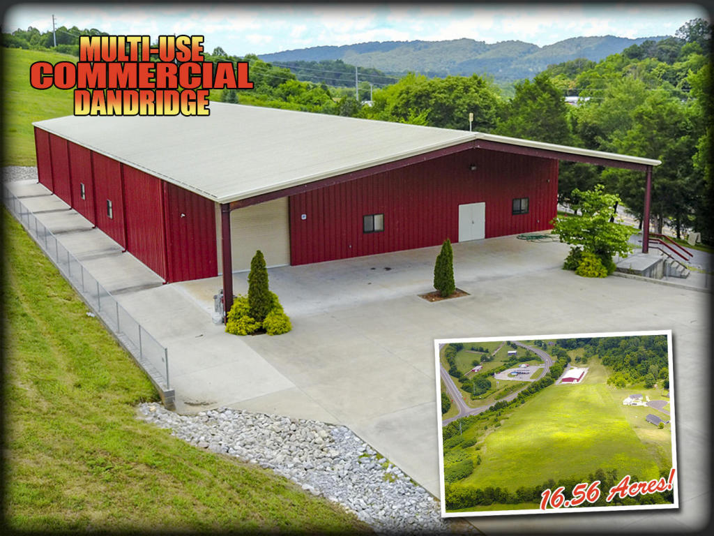 725 W Hwy 25 70, Dandridge, TN 37725