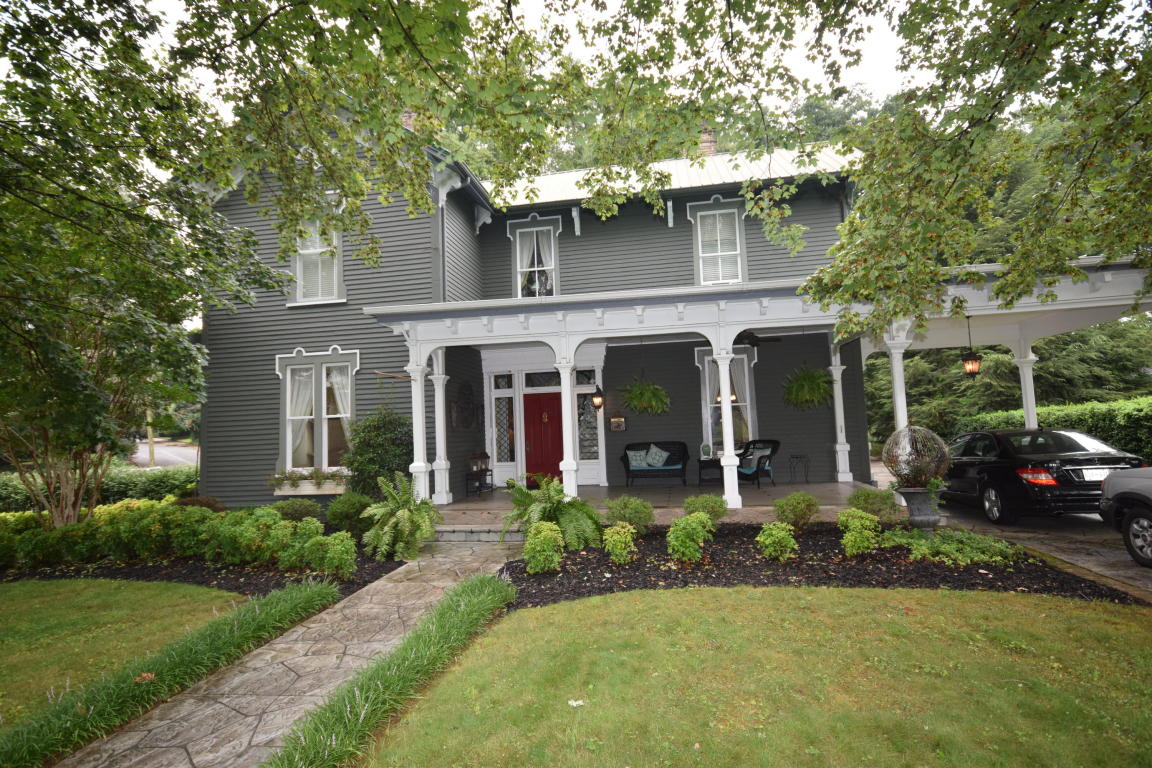 403 Mayes Ave, Sweetwater, TN 37874