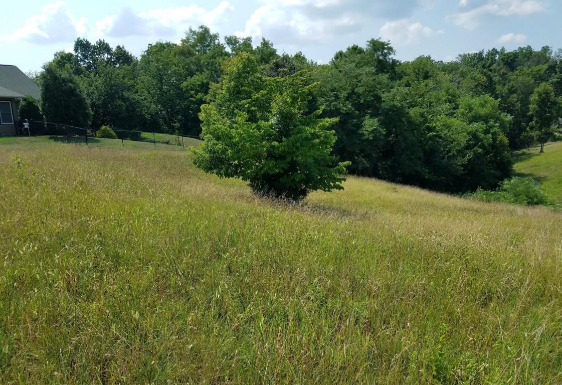 Lot #20 River Bend Drive, Dandridge, TN 37725