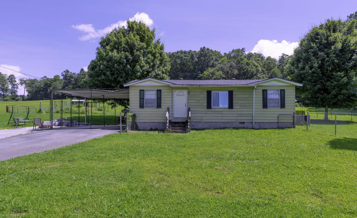 1405 Sweetwater Rd, Philadelphia, TN 37846