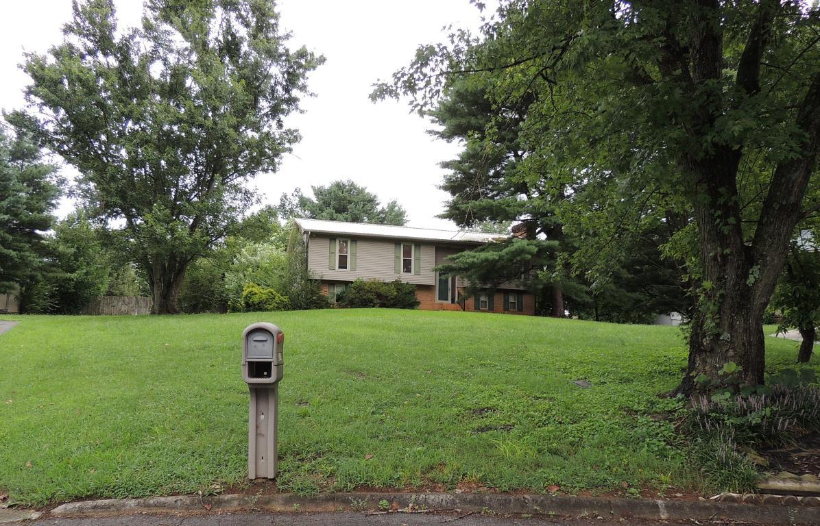 3719 Greenfield Circle, Maryville, TN 37804