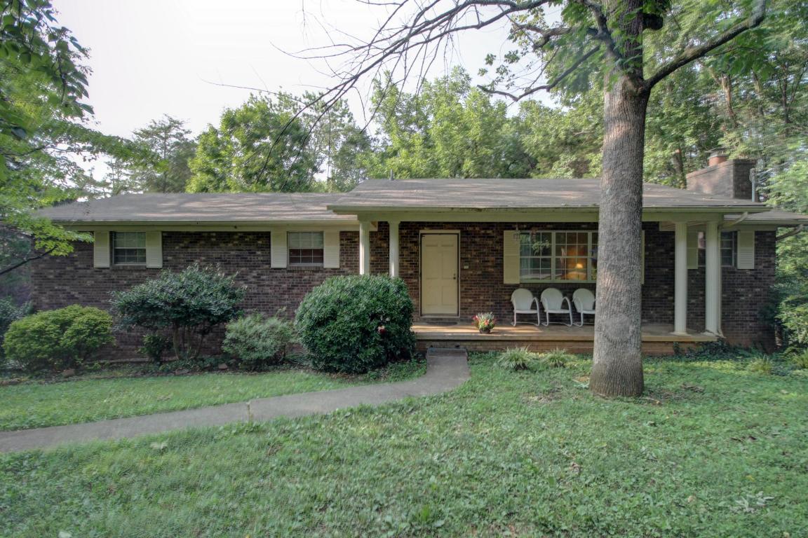 6741 Bonneville Drive, Knoxville, TN 37931