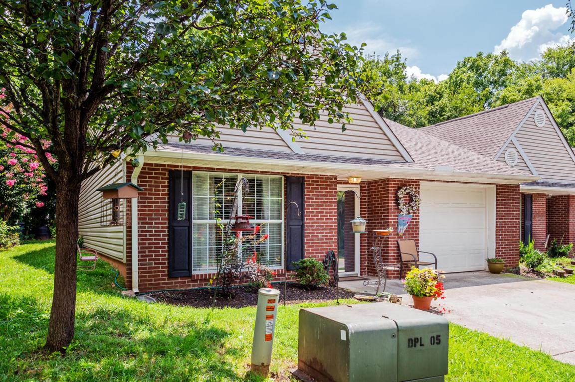 228 Dalton Place Way, Knoxville, TN 37912