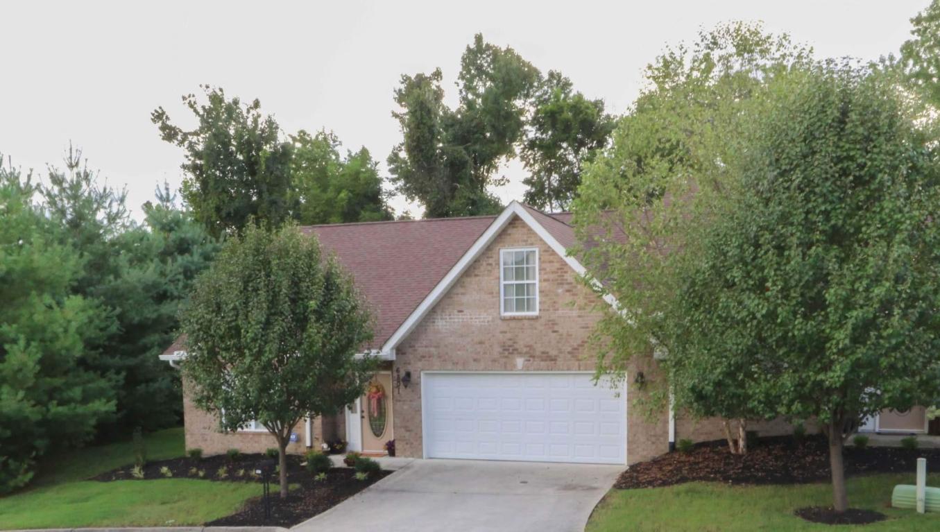 6801 Evan Spencer Way, Knoxville, TN 37918
