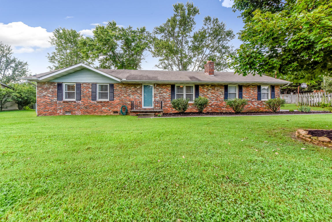 2403 Southview Drive, Maryville, TN 37803