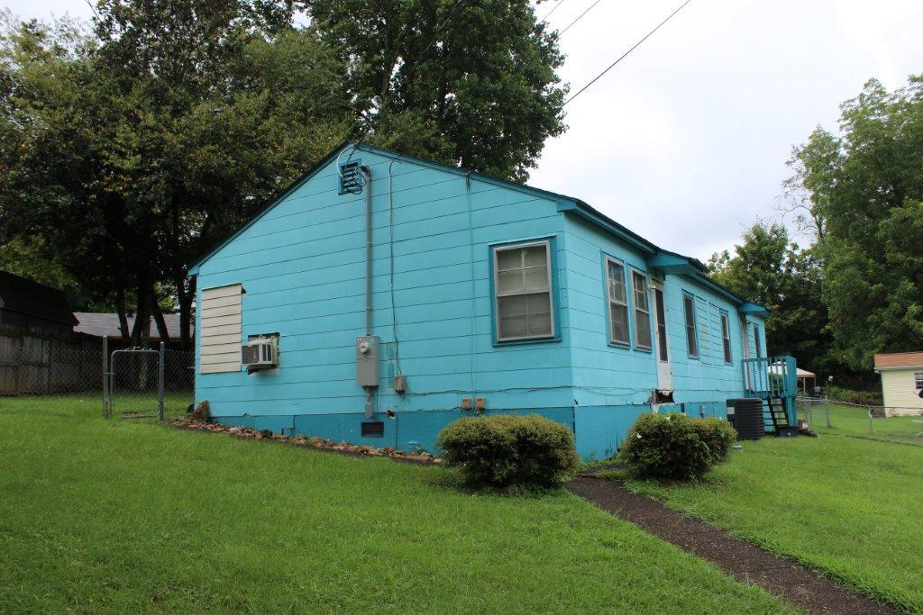 109 Lawton Rd, Oak Ridge, TN 37830