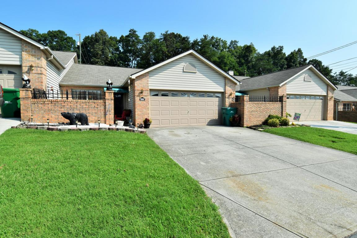 813 Wildview Way, Knoxville, TN 37920