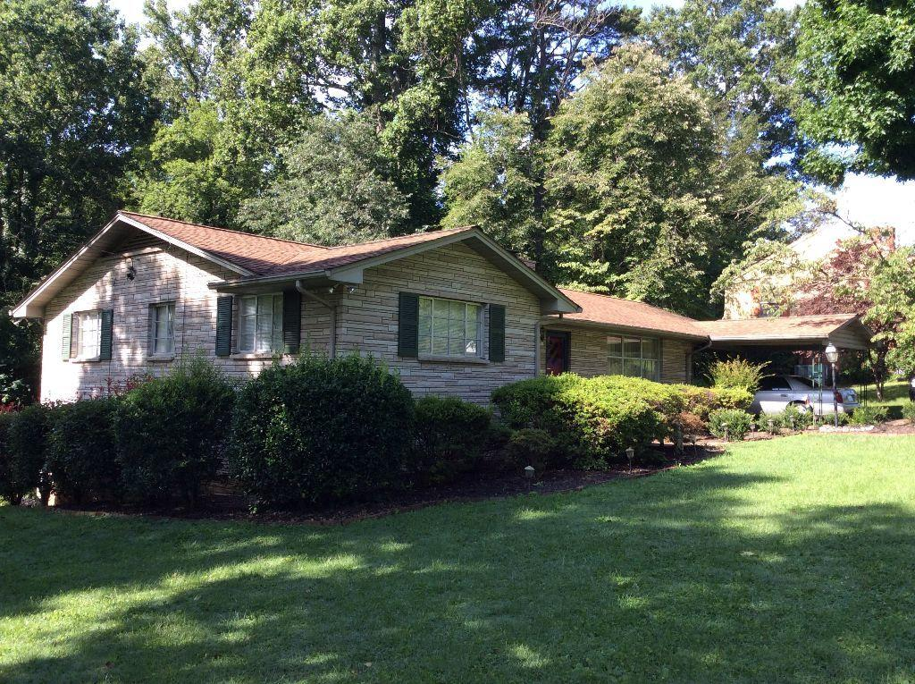 224 Sarvis Drive, Knoxville, TN 37920
