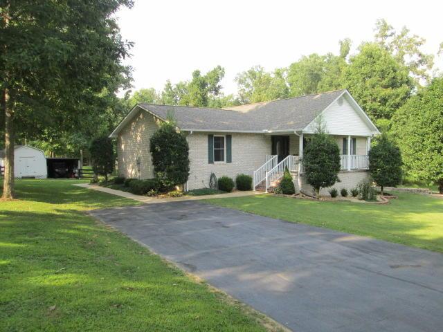 1059 Pine Ridge Lane, Clarkrange, TN 38553