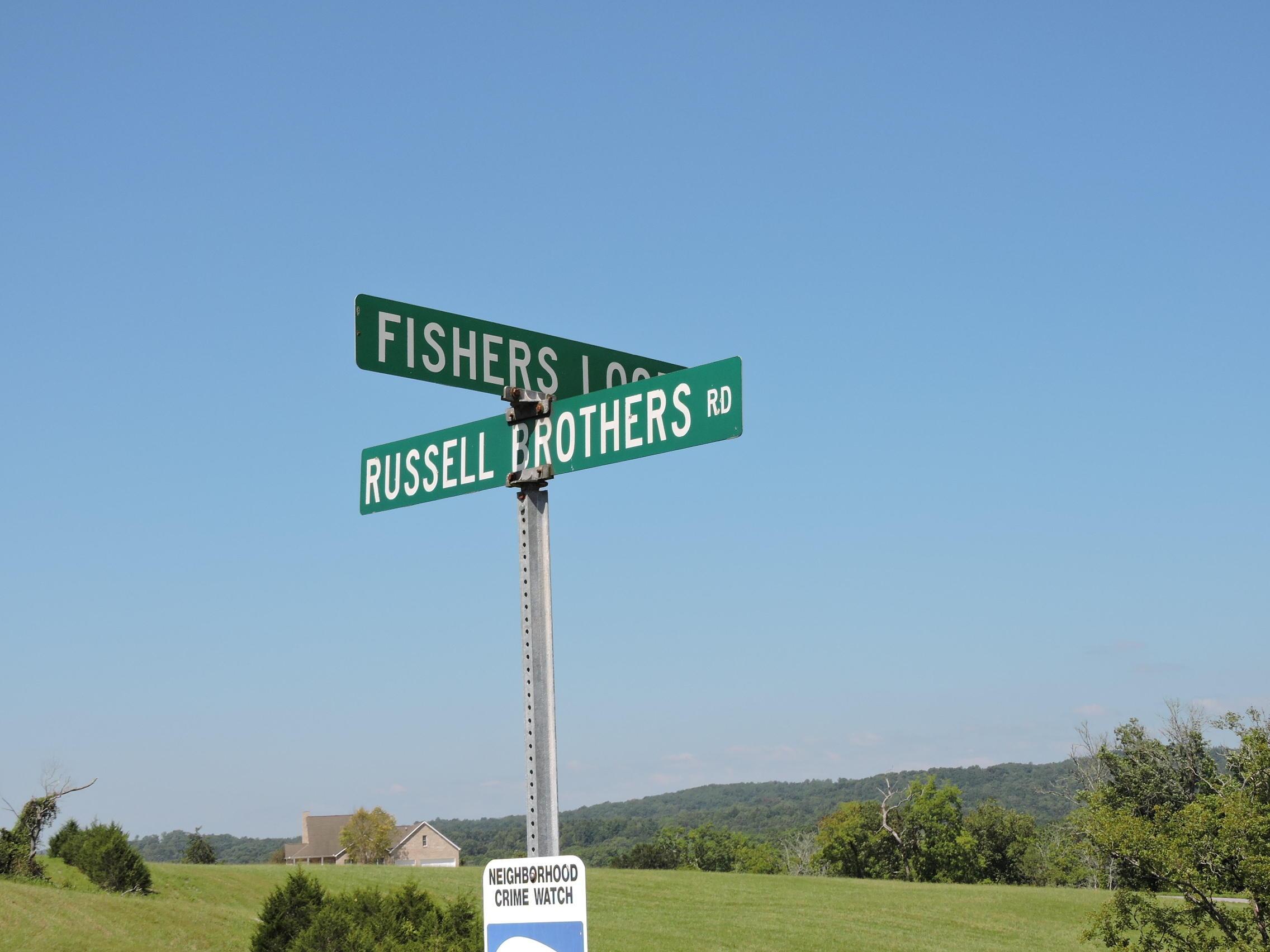 Lot 55 Fishers Loop, Sharps Chapel, TN 37866