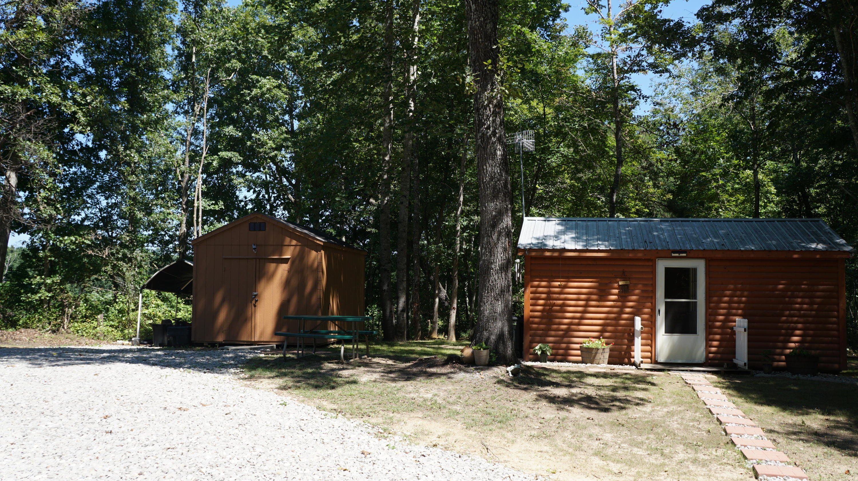 158 Winding Trails Road, Clarkrange, TN 38553