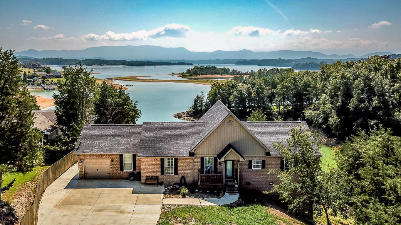 527 Hook Circle, Dandridge, TN 37725