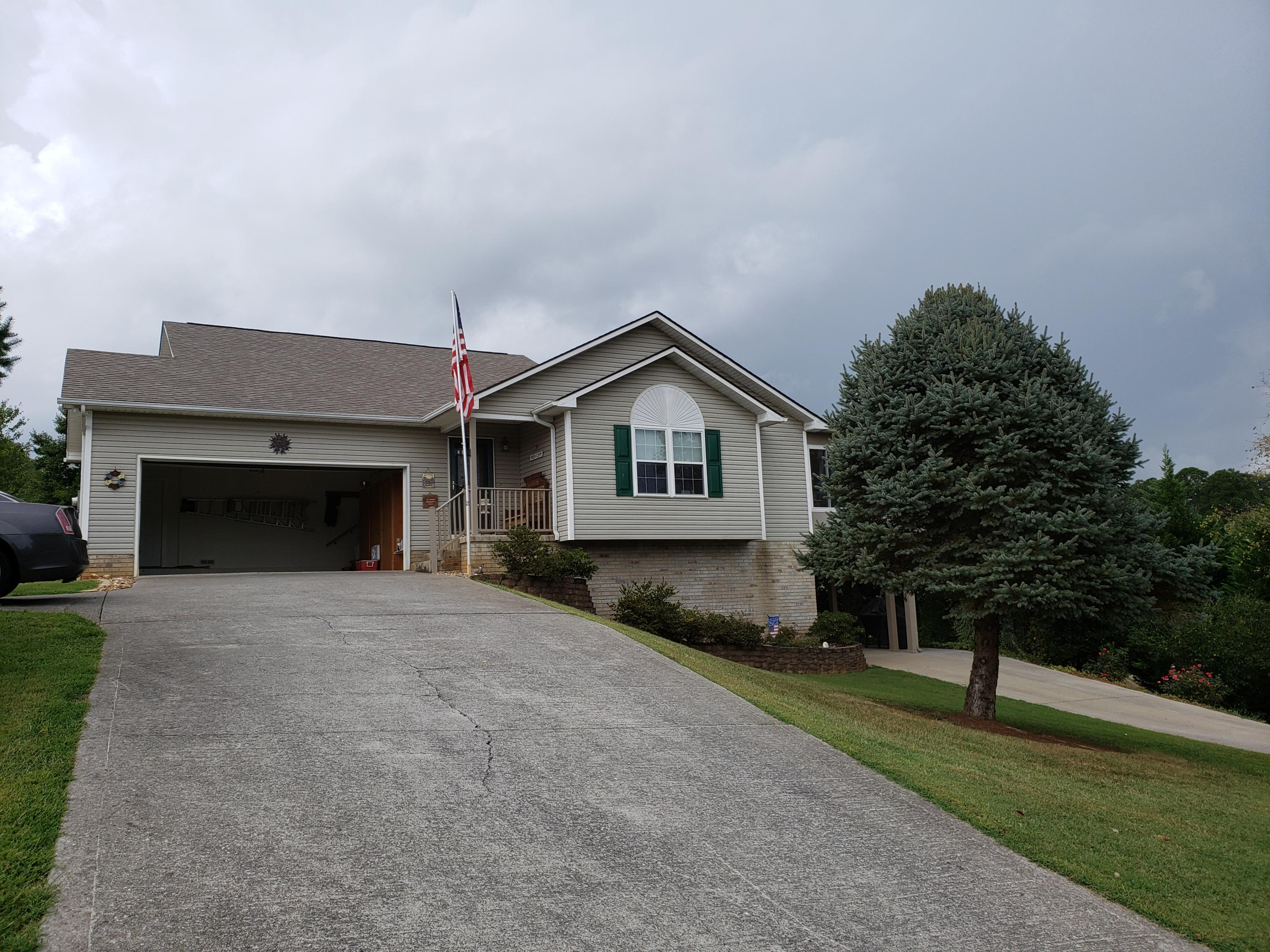 411 Little Cove Drive, Dandridge, TN 37725