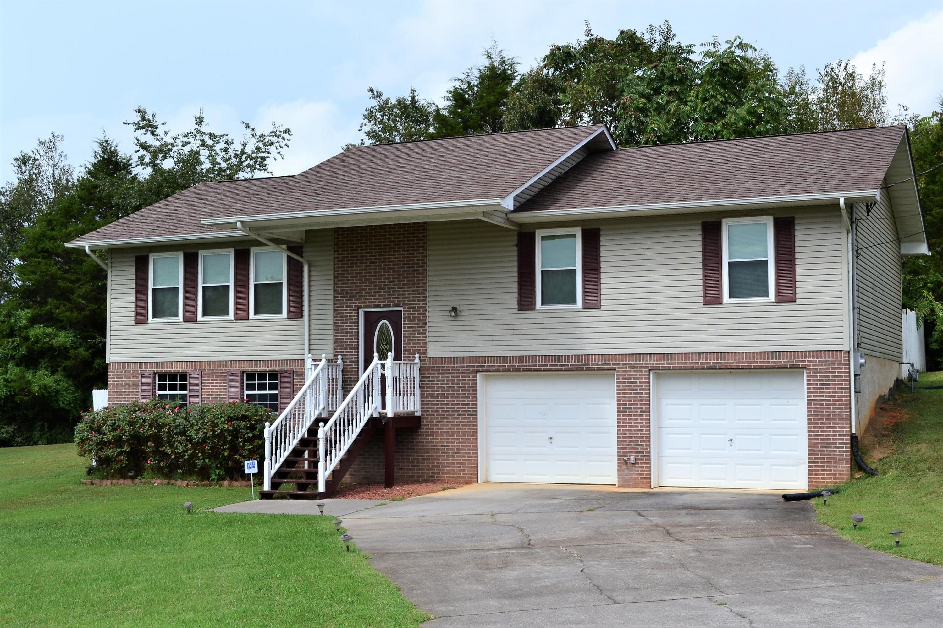 301 St Edward Drive, Dandridge, TN 37725