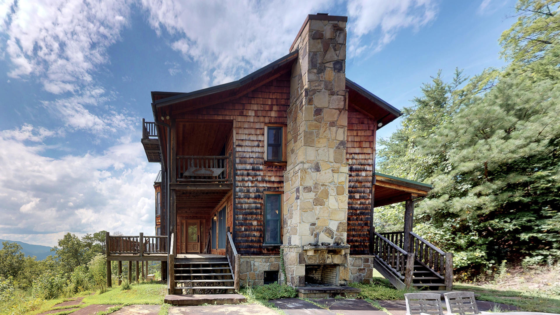 1265 Lookout Tr, Townsend, TN 37882