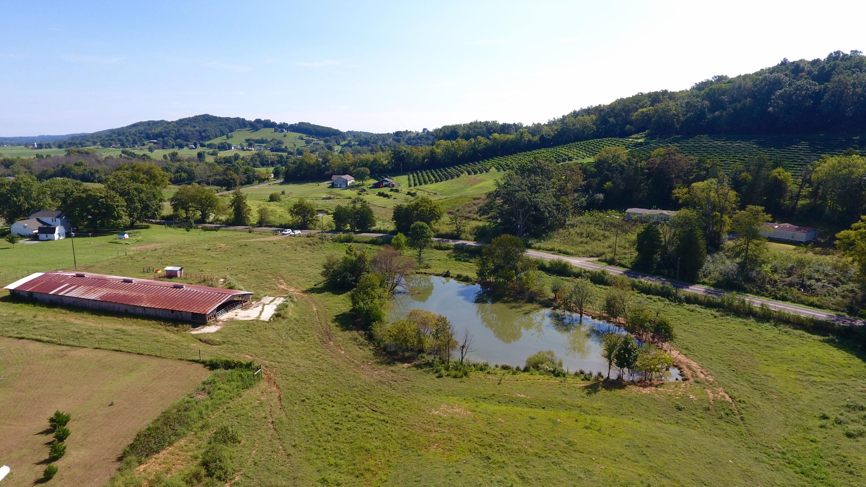 County Road 351, Sweetwater, TN 37874