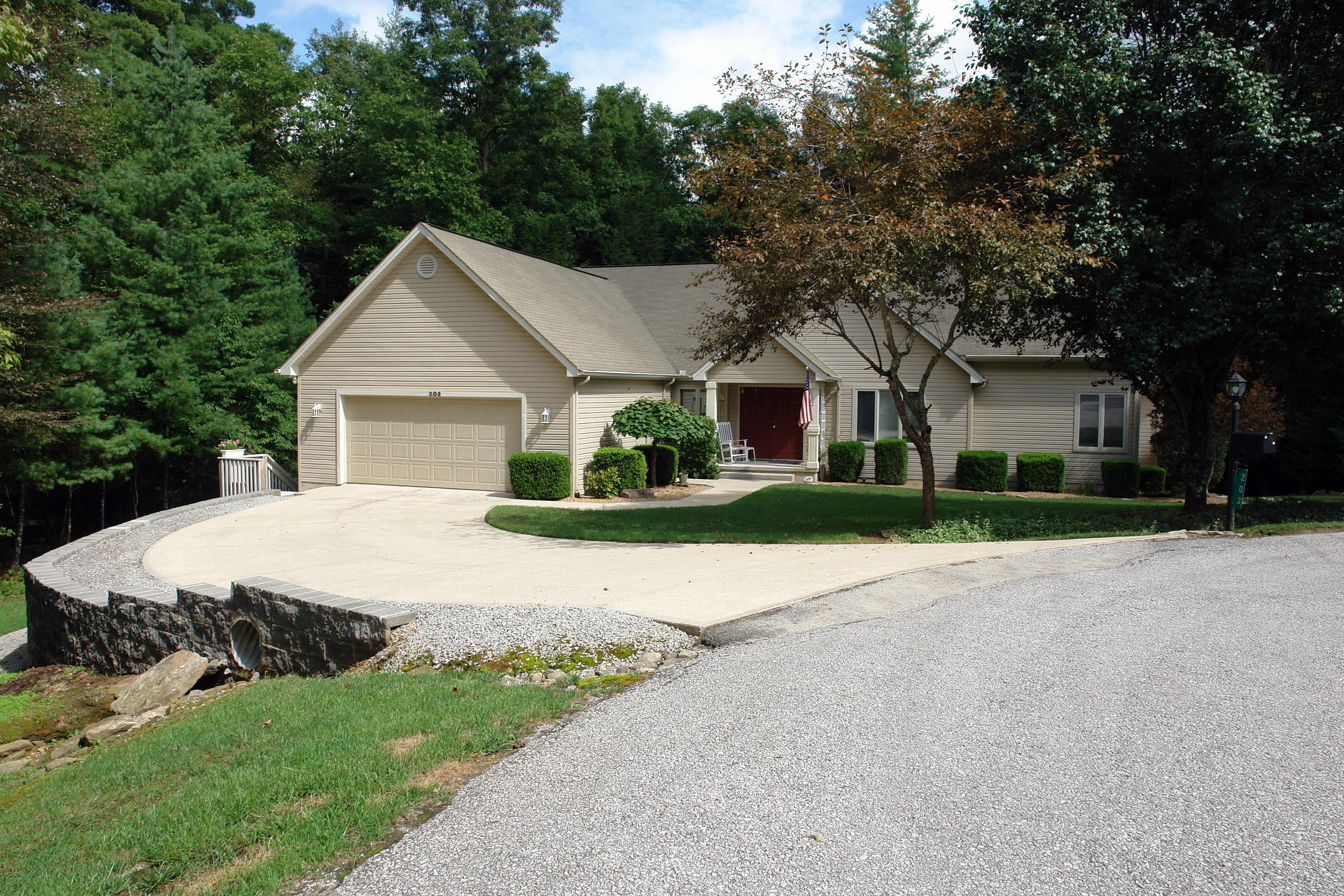 203 Forest View Drive, Crossville, TN 38558