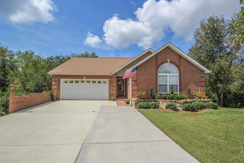 2031 Cherokee Drive, Maryville, TN 37801