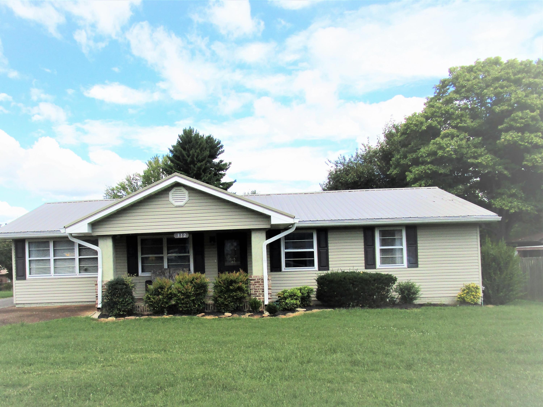 312 David Lane, Maryville, TN 37803