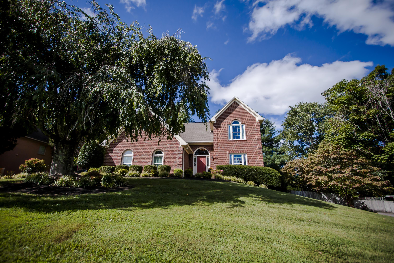 617 Colonial Drive, Morristown, TN 37814
