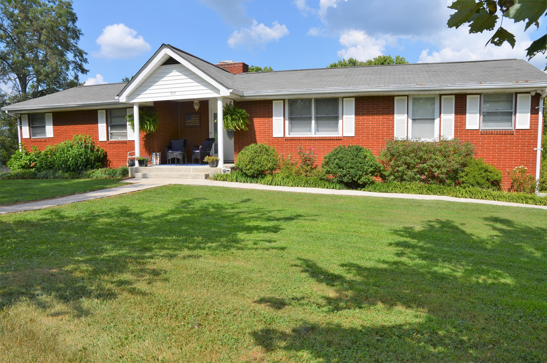 917 W Copeland Drive, Powell, TN 37849