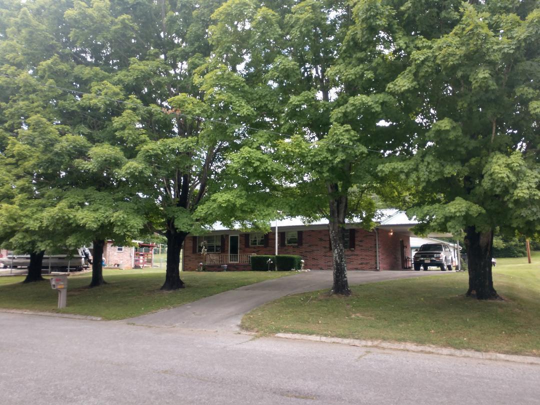 1755 Pembrook Drive, Morristown, TN 37813