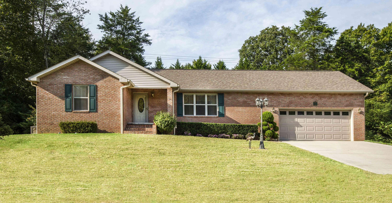 123 Cascade Lane, Oak Ridge, TN 37830