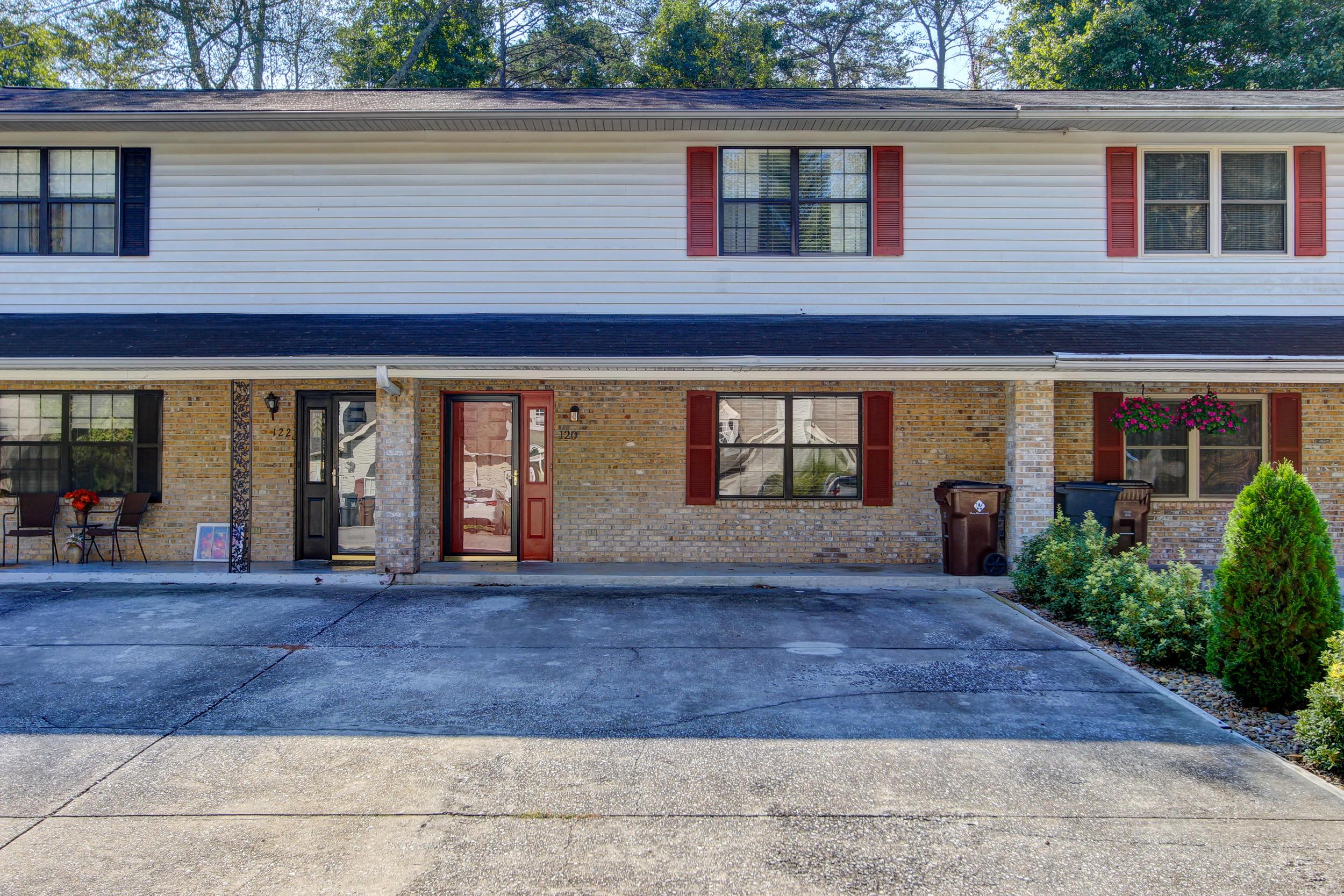 120 High Point Lane, Oak Ridge, TN 37830