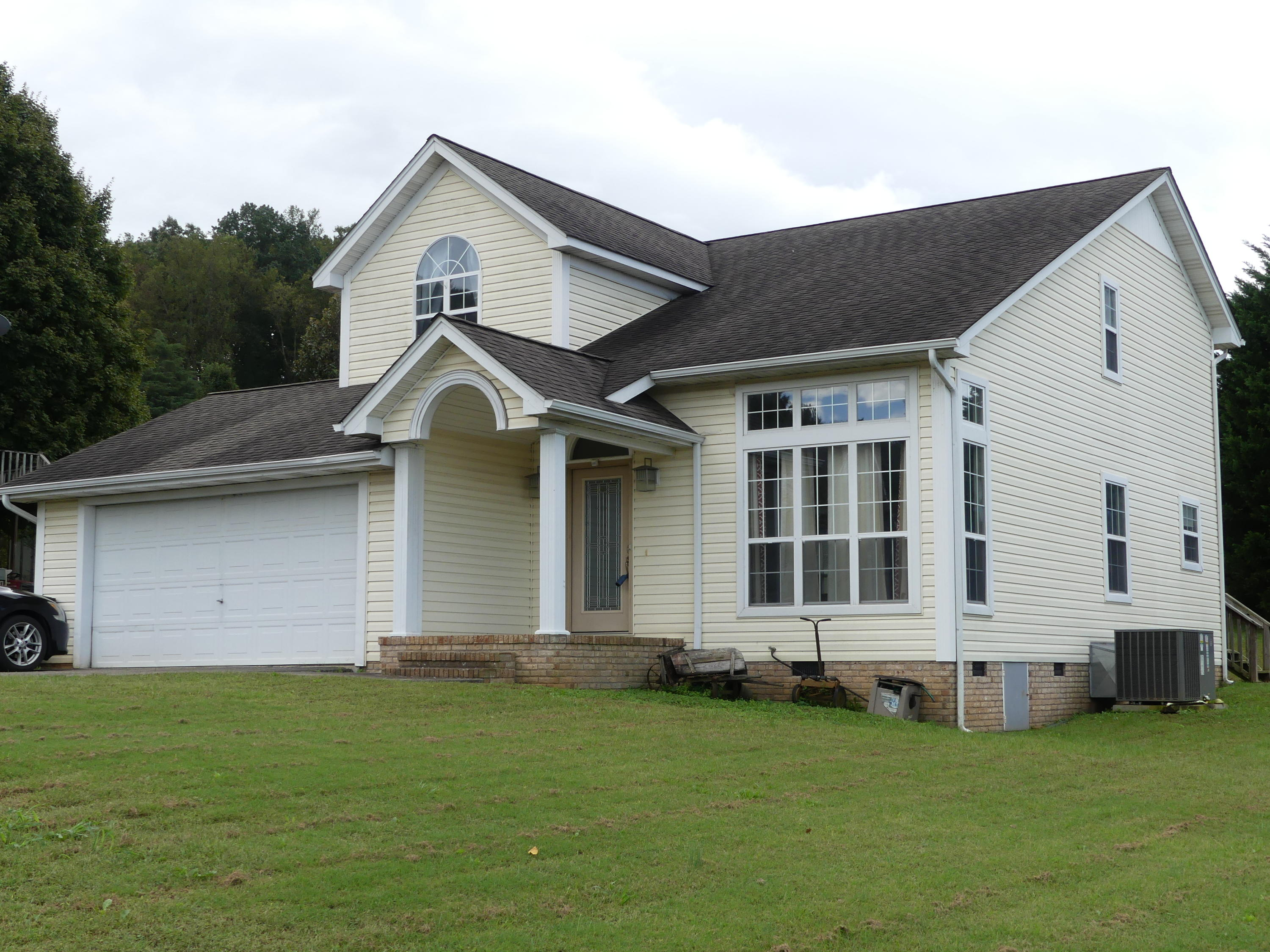 2430 Village Lane, Athens, TN 37303