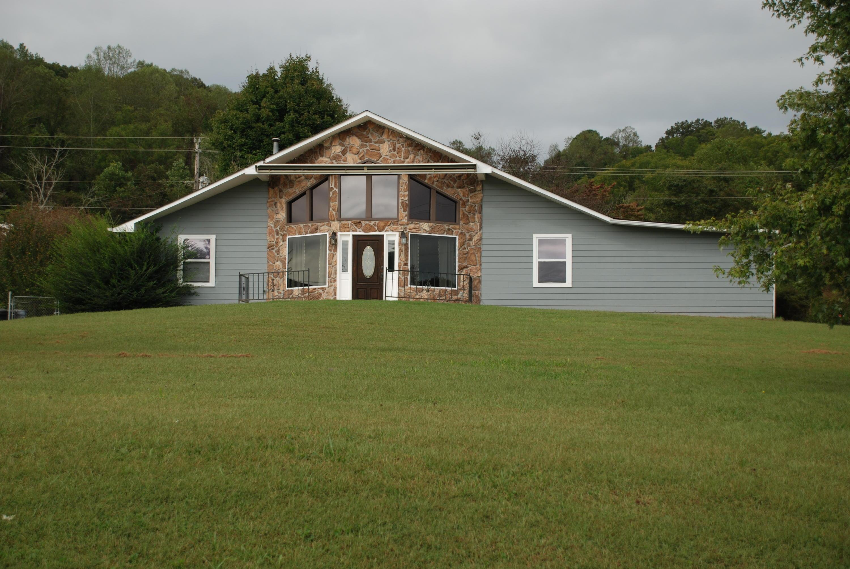 105 Roane Manor Drive, Kingston, TN 37763