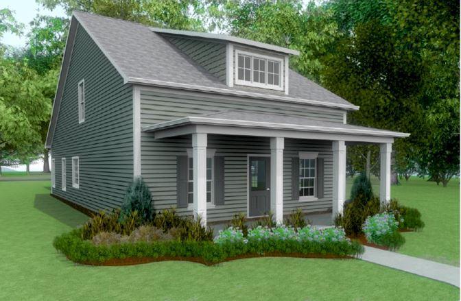 108 E Elderberry St, Oak Ridge, TN 37830
