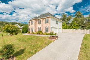 11450 Woodcliff Drive, Knoxville, TN 37934