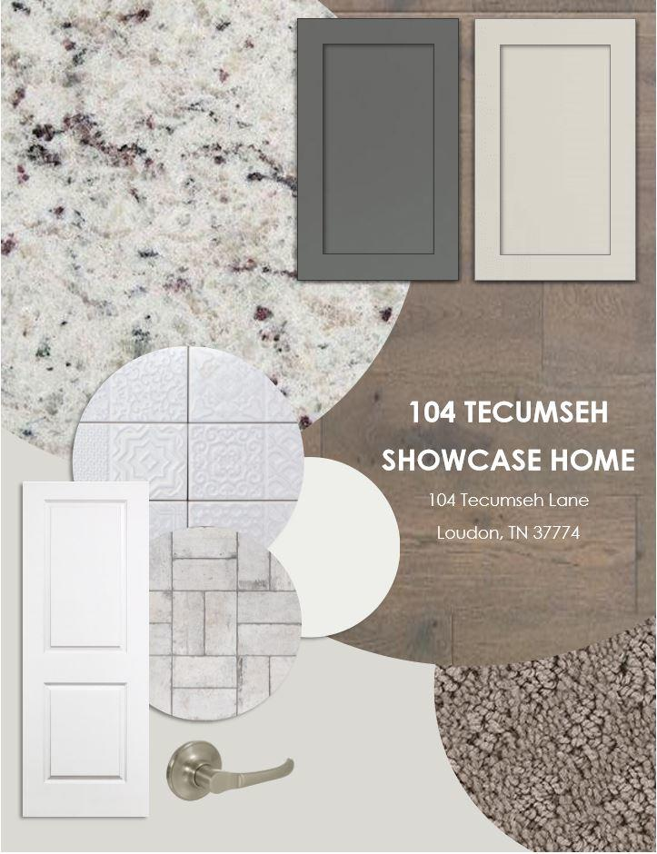 104 Tecumseh Lane, Loudon, TN 37774