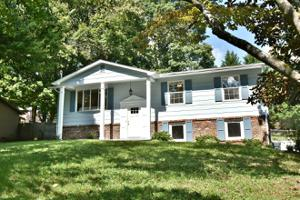 4205 Nw Pleasantwood Drive, Knoxville, TN 37921
