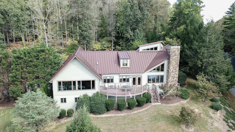 657 Country Club Drive, Townsend, TN 37882