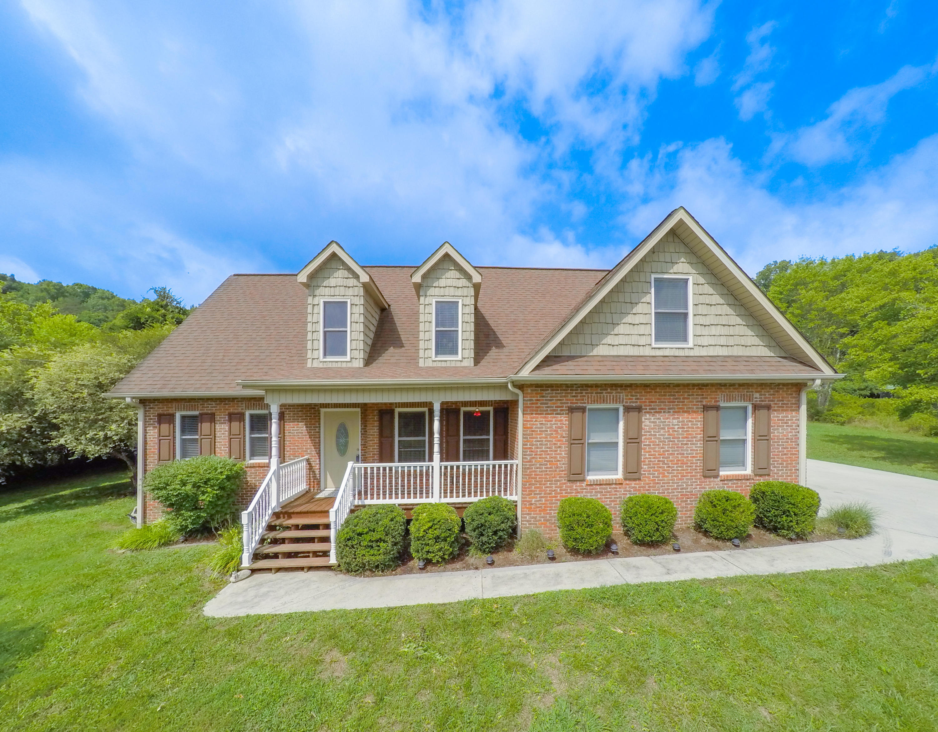 103 Branch Lane, Clinton, TN 37716