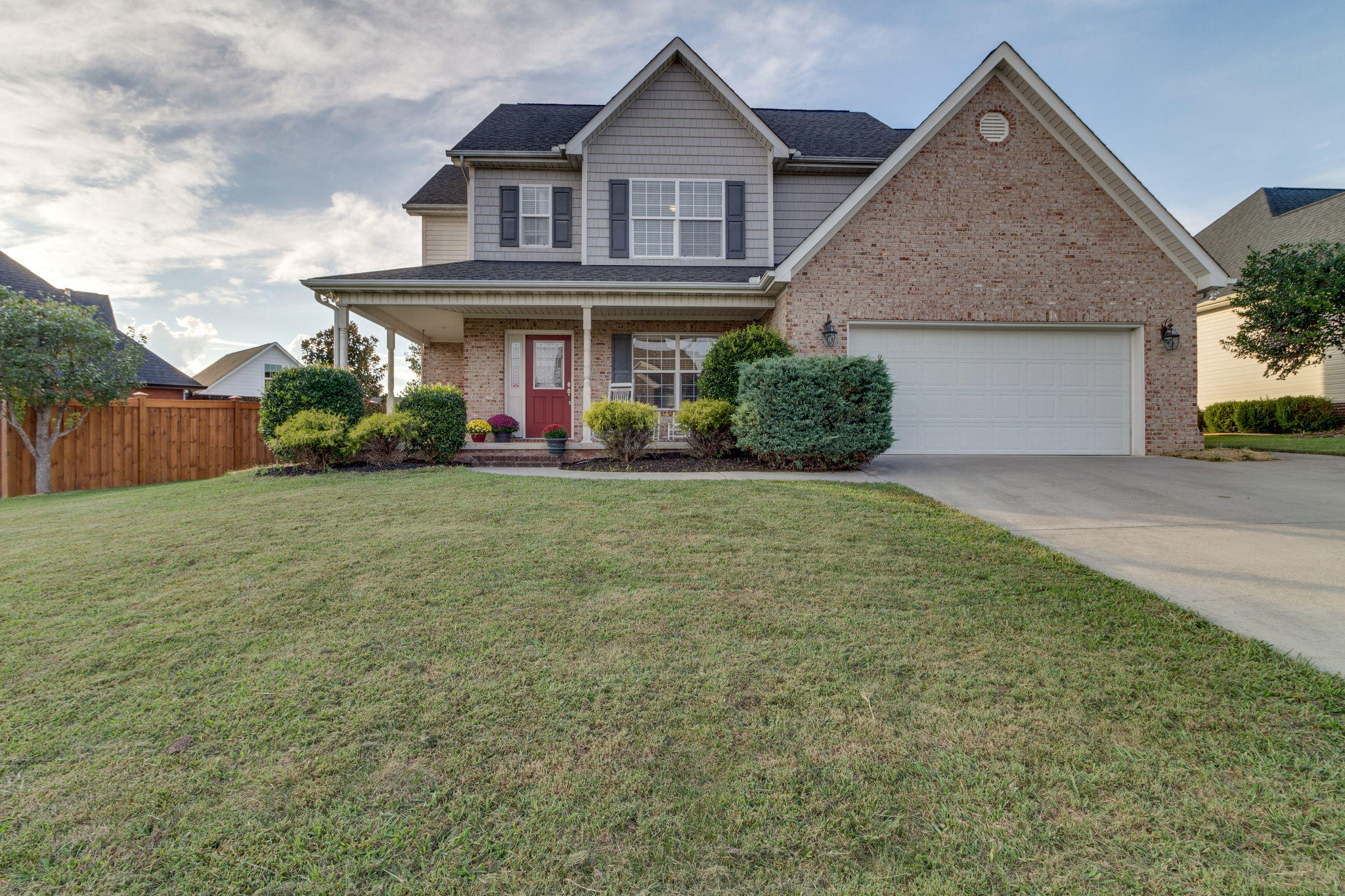 7613 Vista View Lane, Knoxville, TN 37924