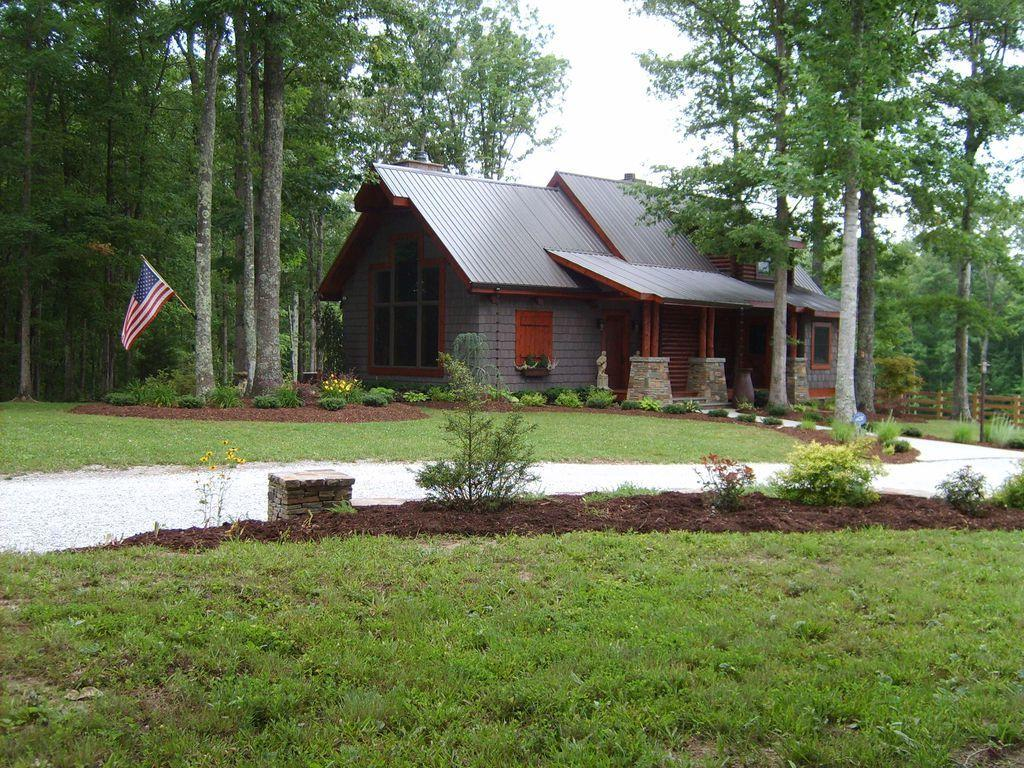 2930 Leatherwood Ford Rd, Jamestown, TN 38556