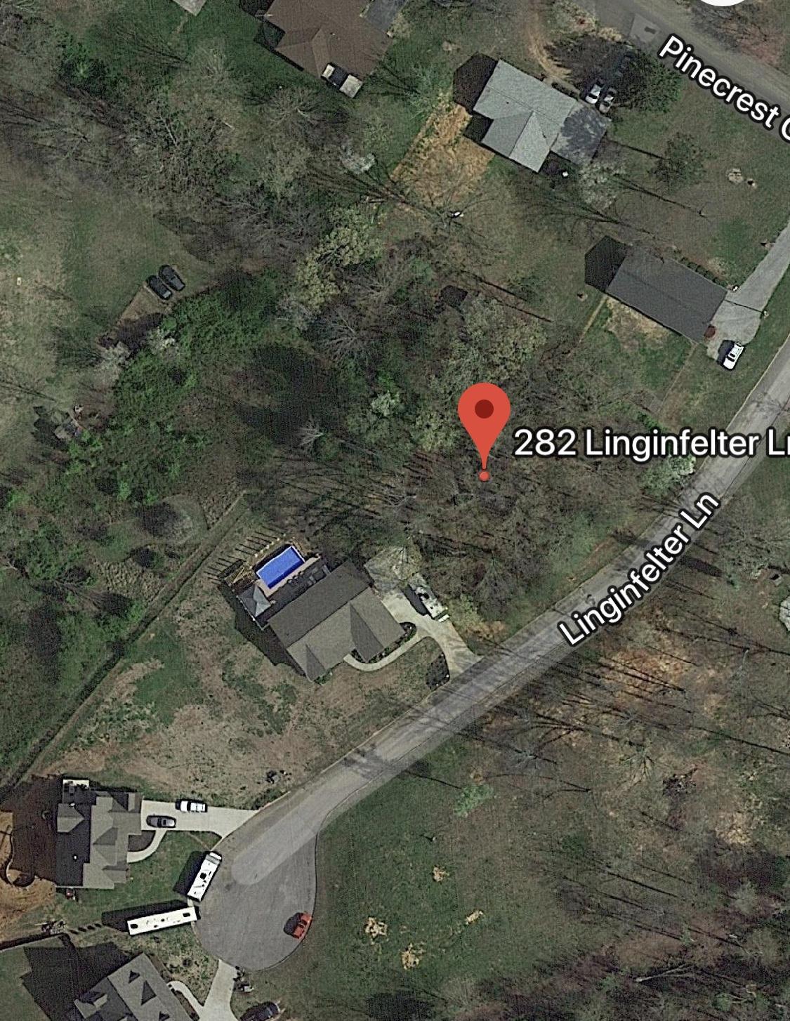 282 Linginfelter Lane, Lenoir City, TN 37772