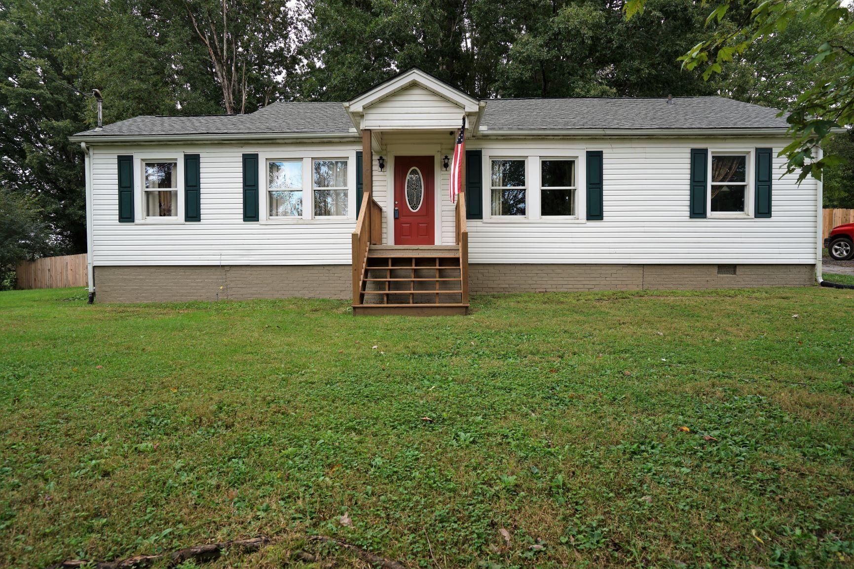 1614 Amerine Rd, Maryville, TN 37804