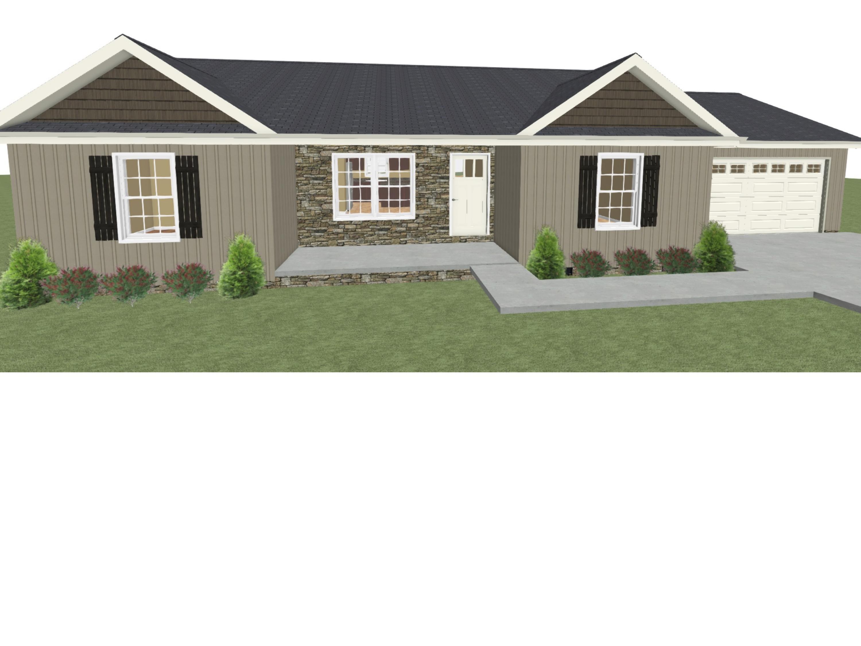 402 Hubbs Grove Rd, Maynardville, TN 37807