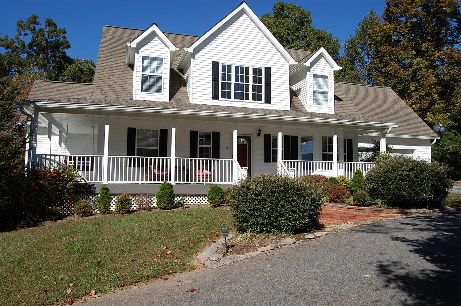 186 Foxglen Lane, Andersonville, TN 37705