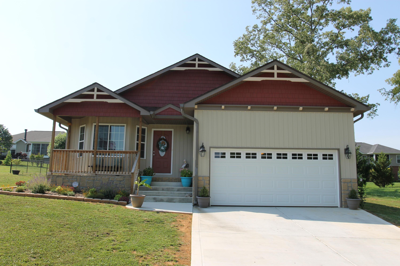 736 Wade Rd, Seymour, TN 37865