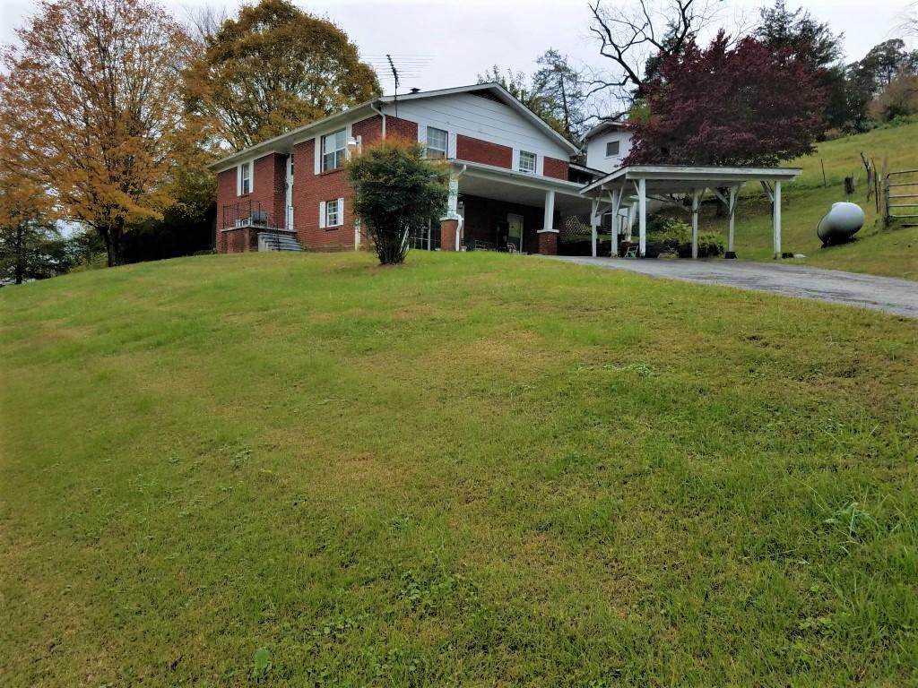 396 Caney Valley Rd, Sneedville, TN 37869
