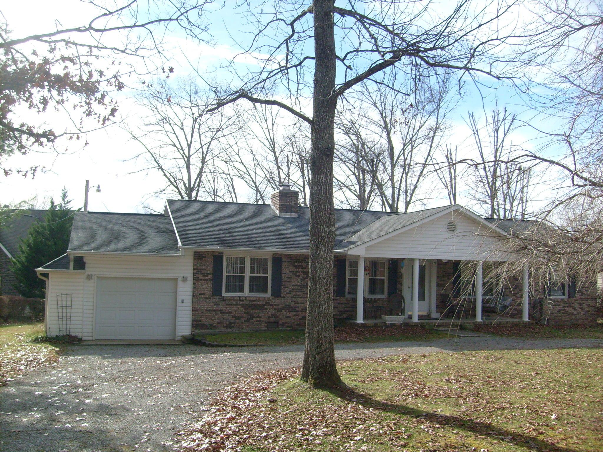 9533 Cherokee Trail, Crossville, TN 38572