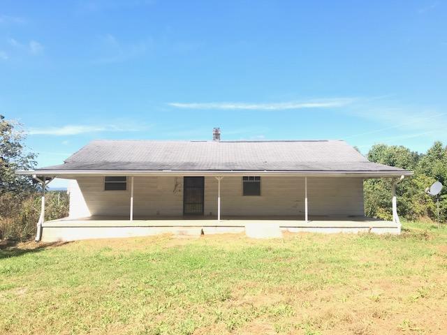 1011 Frank Thornton Rd, Dandridge, TN 37725