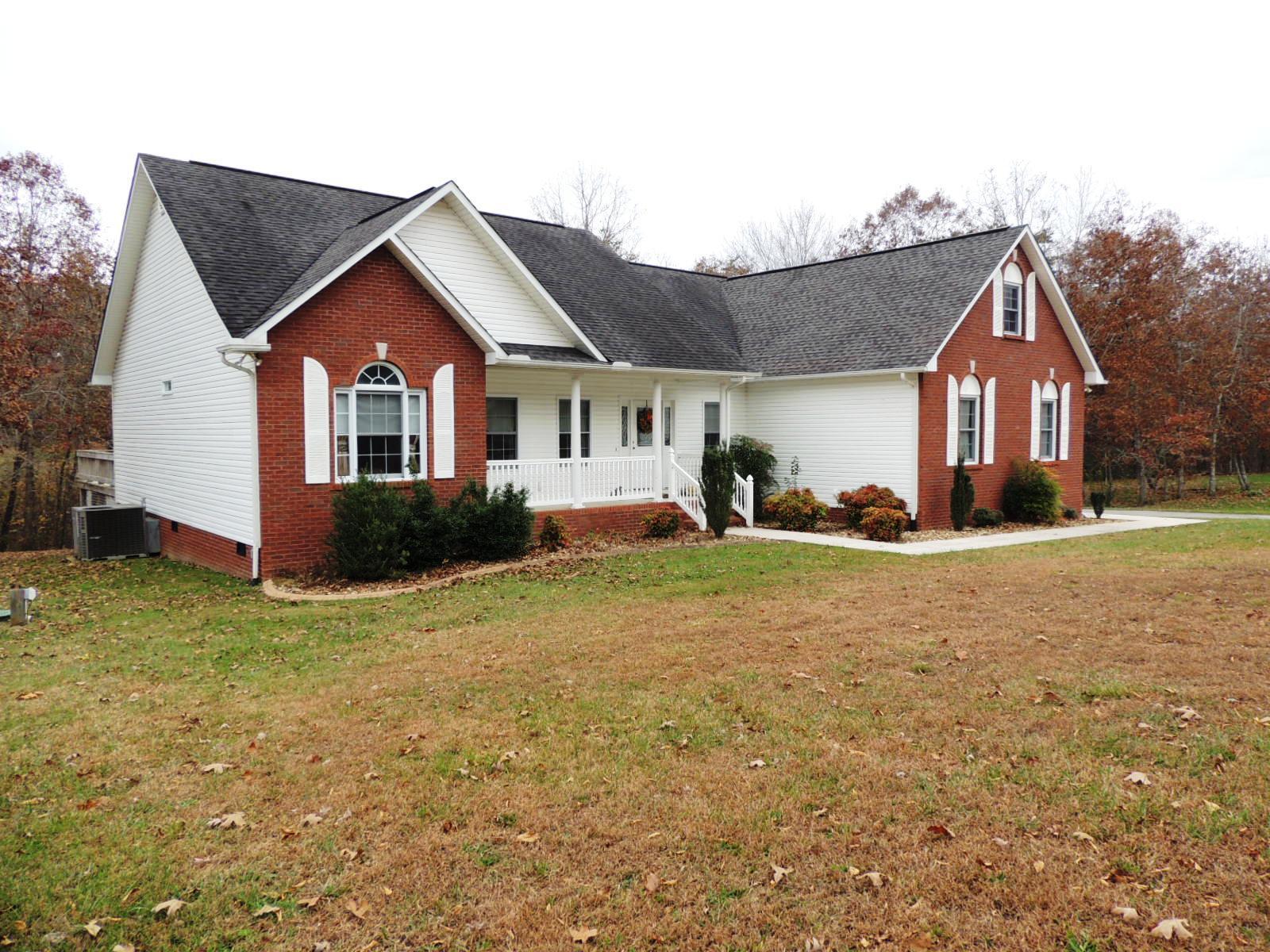 144 Wild Rose Drive, Crossville, TN 38555
