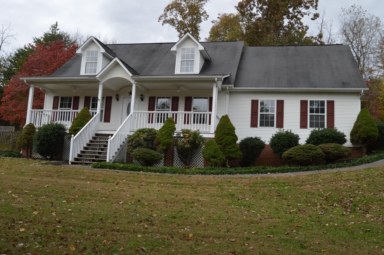 825 Pioneer Drive, Seymour, TN 37865